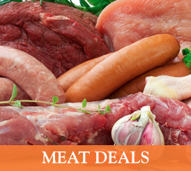 fresh meat specials