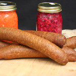 Sausage - Smoked Polish