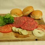 fresh beef sirloin