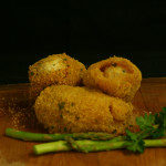 chicken - breast - kiev