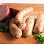 sausage - italian