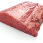 fresh beef brisket
