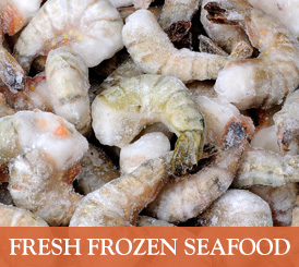 frozen seafood milwaukee