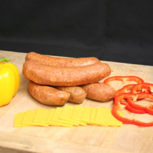 Sausage - Andouille