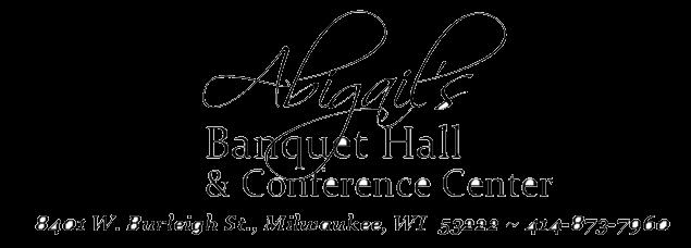 Logo - Abbys