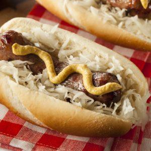 Sausage - Brats2
